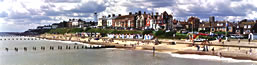 Southwold,  Suffolk, Sept 2001